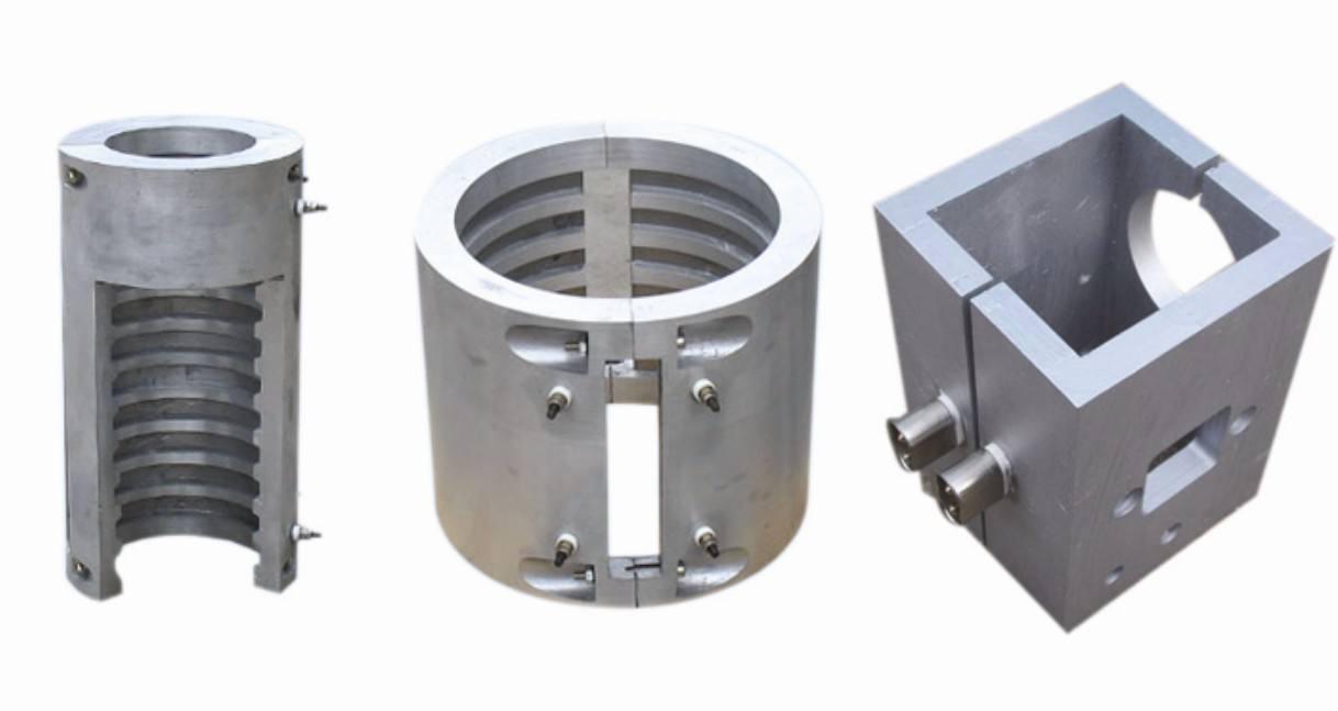 Aluminum Mechanical parts