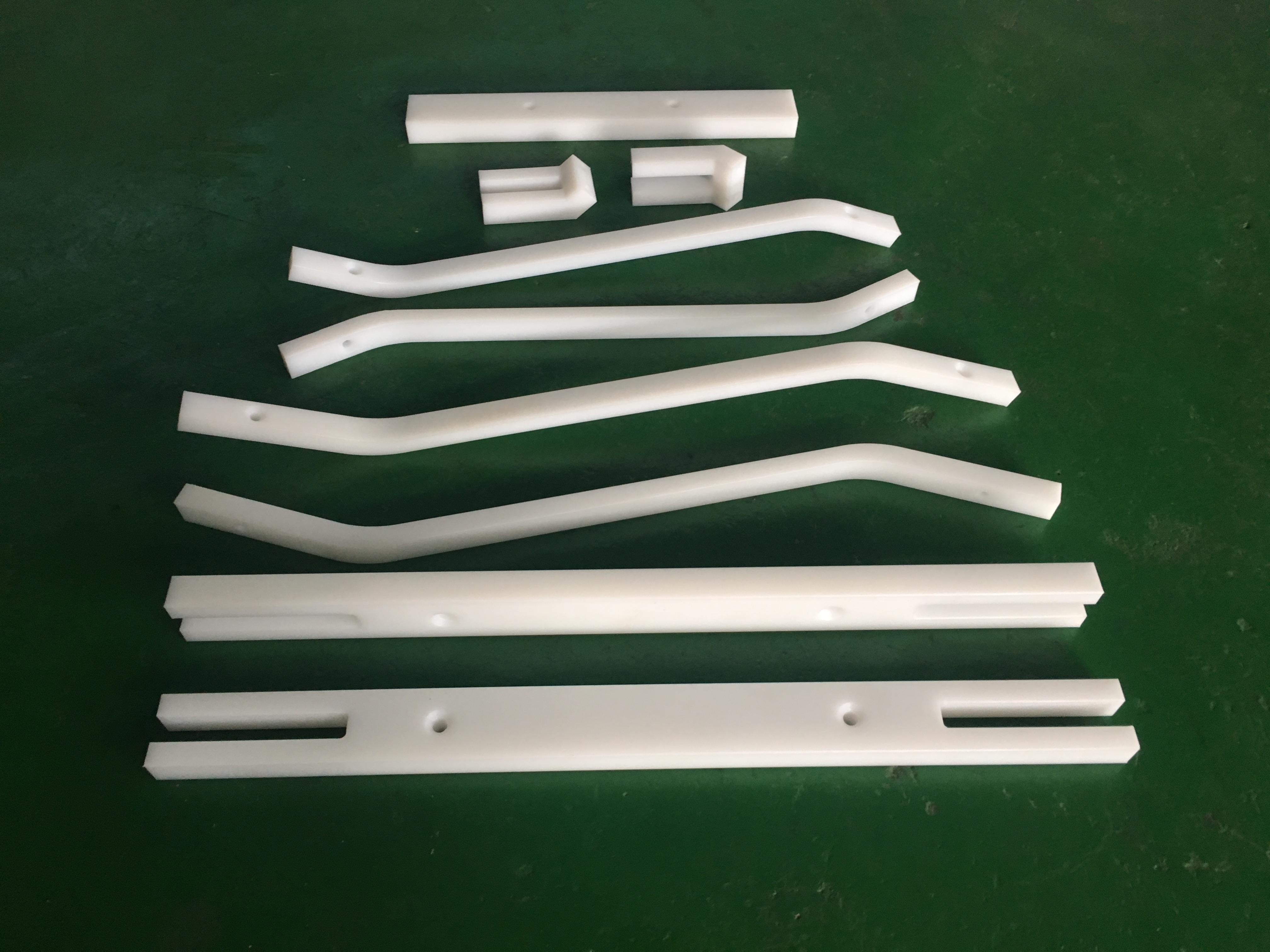 Plastic Mechanical parts