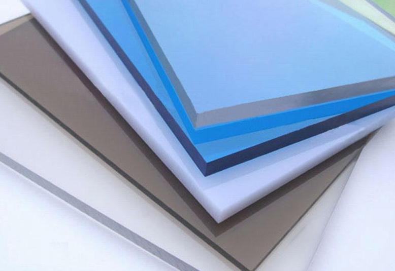 Polycarbonate Plate parts