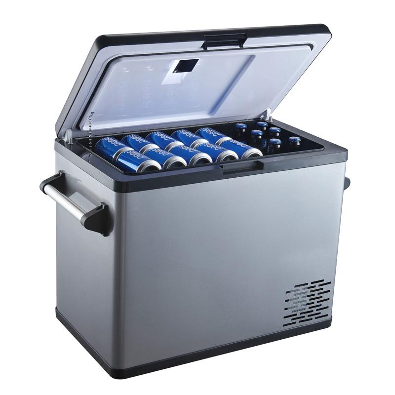 52L compressor car fridge