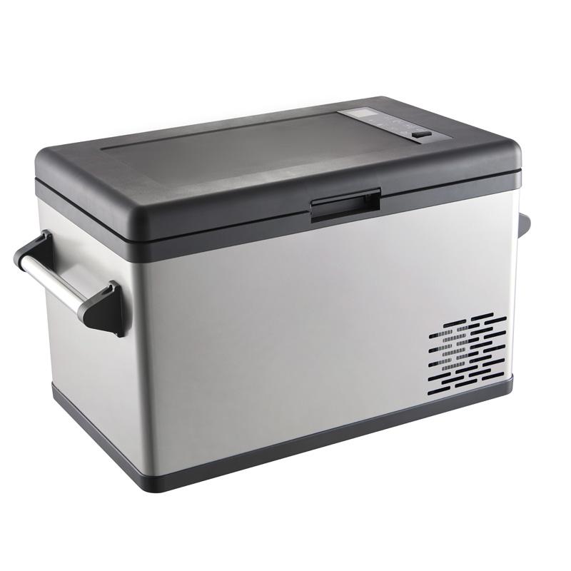 35L compressor car fridge