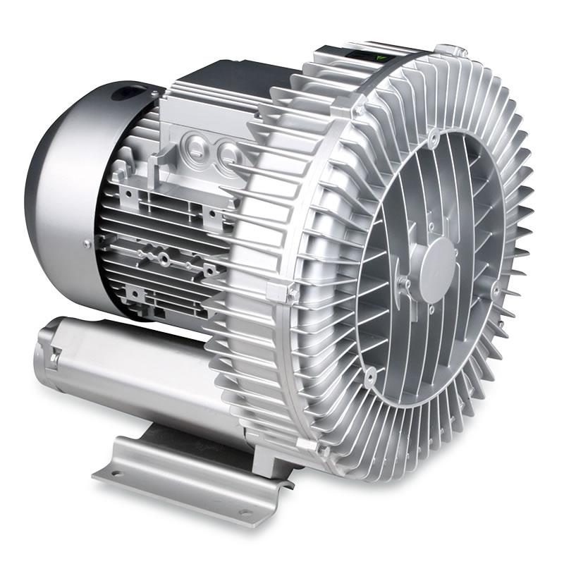 PG Series Whirl Charging Airpump