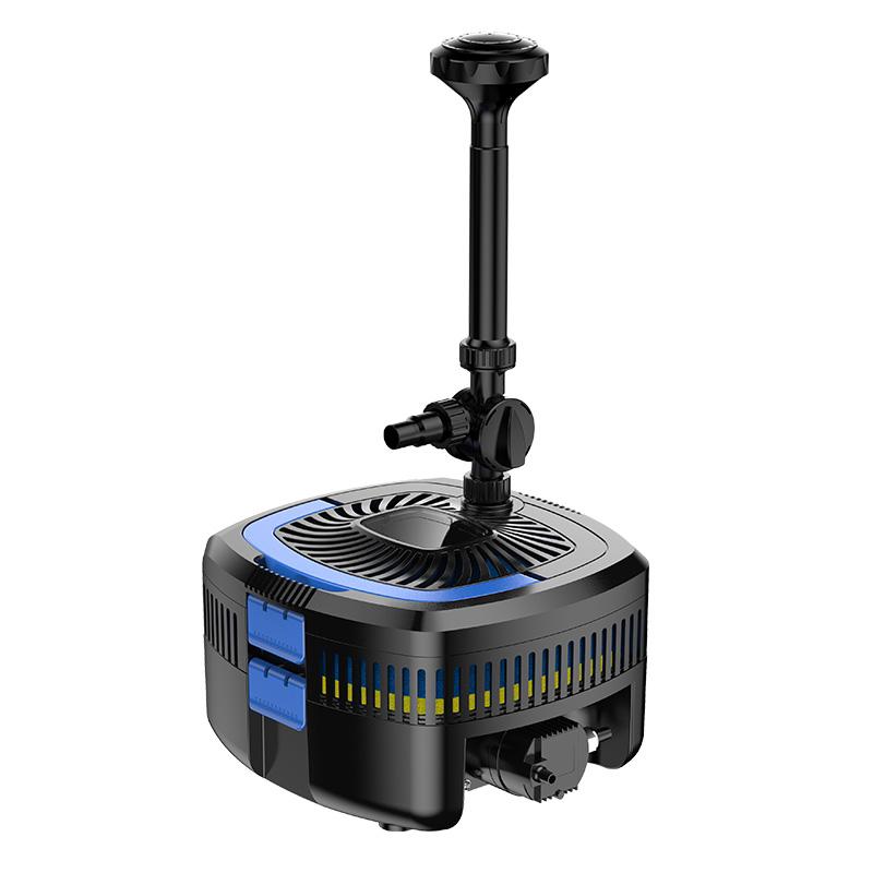 CUF Series UV-C Fountain Pump
