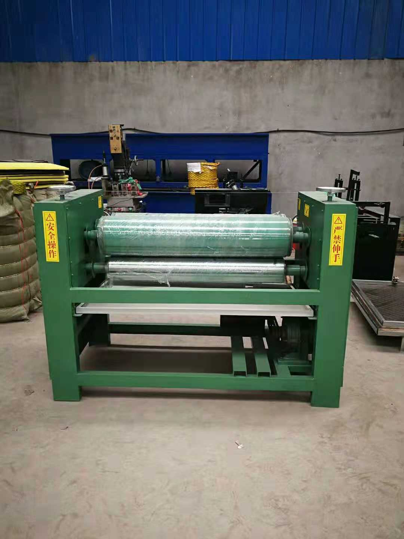 full automatic sponge cutting machine