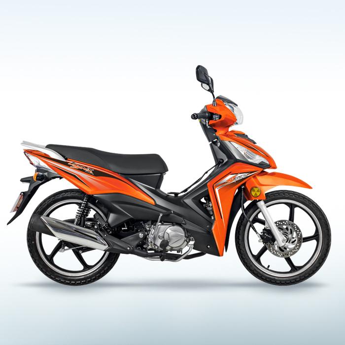 ----LYNX  HJ110-16