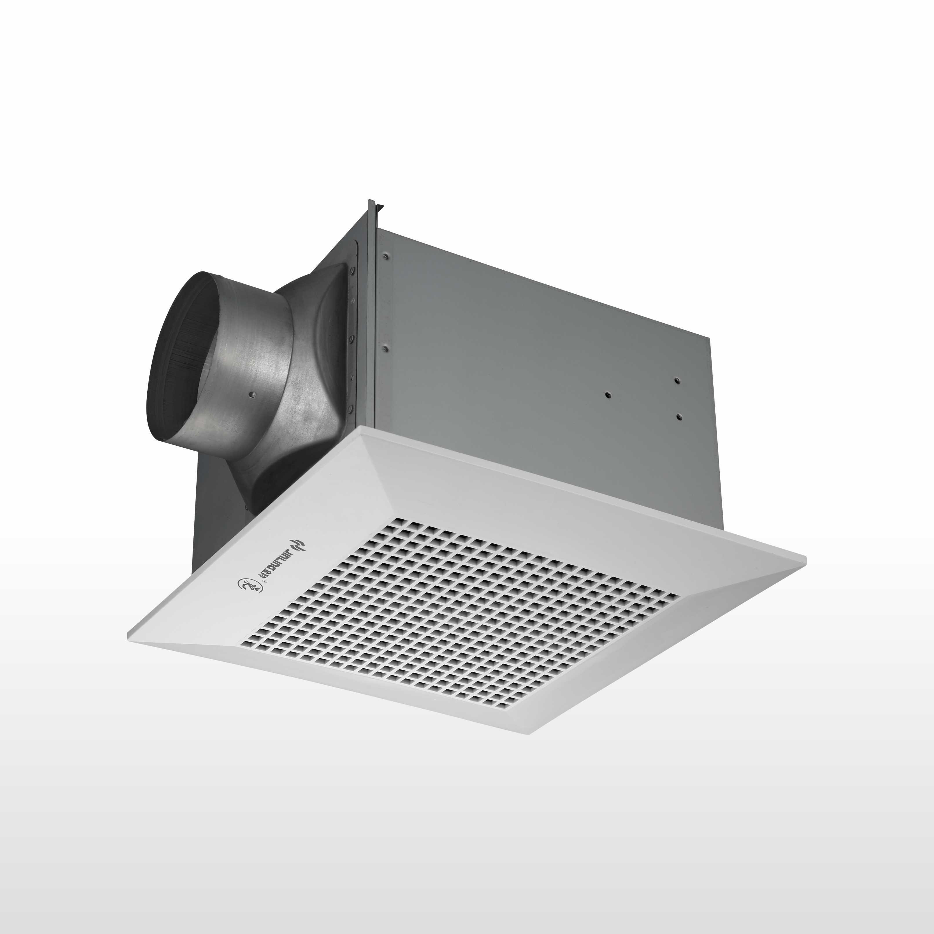Metal Ceiling Mount Ventilating Fan