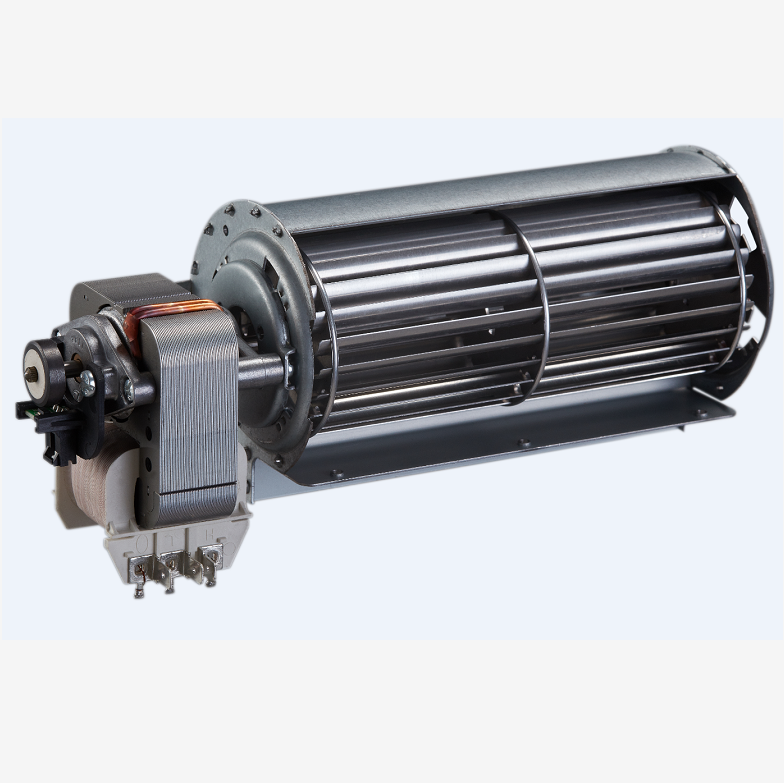 Cross-flow Blower