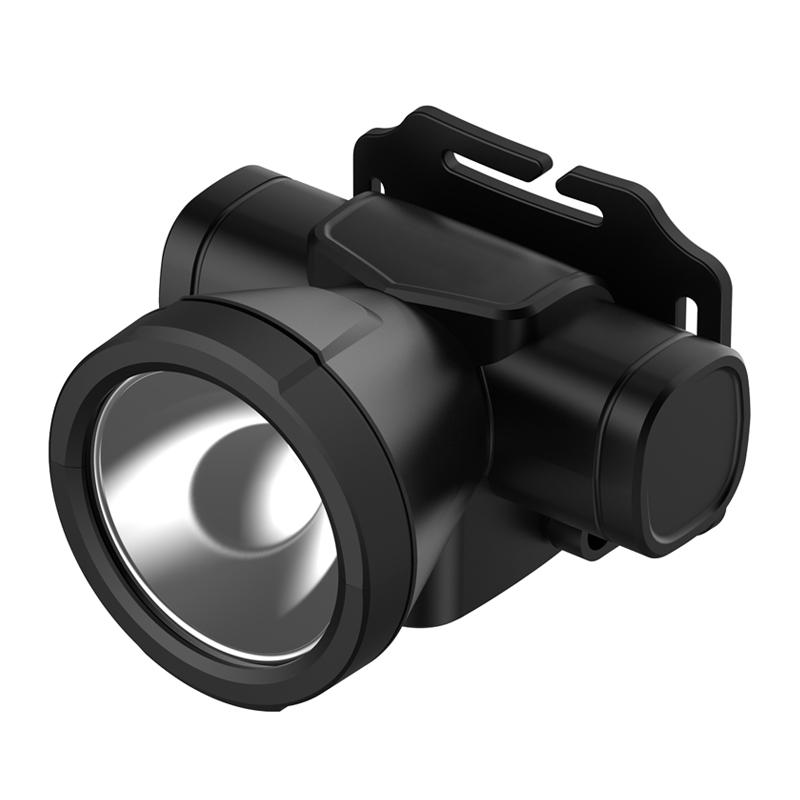 Lithium Battery Head light