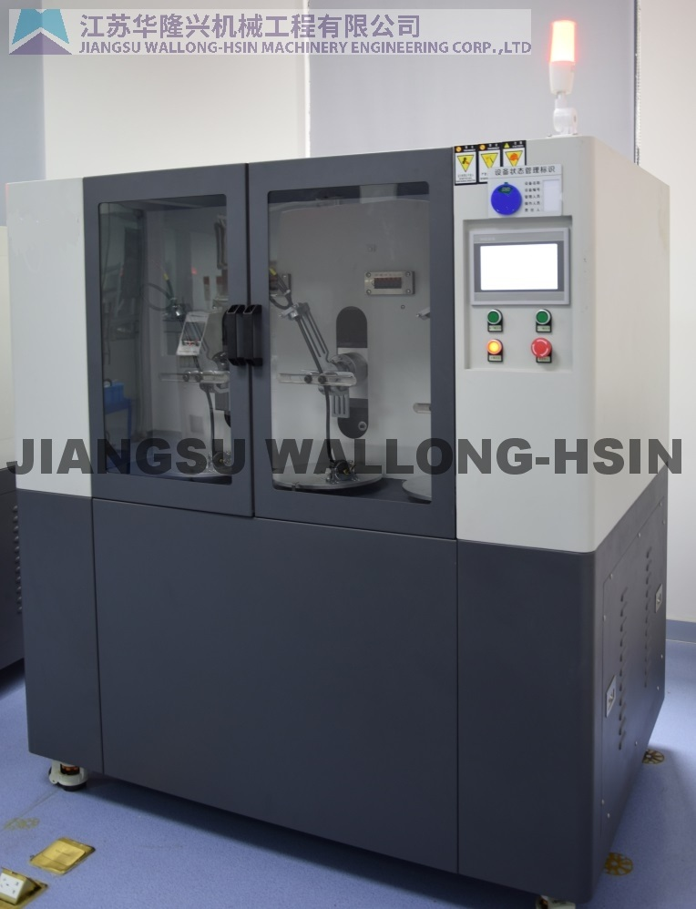 TH-5814 Cable 3D Torsion Testing Machine