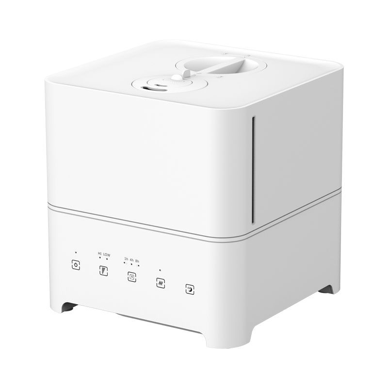 Ultrasonic Cool&Warm Mist Humidifier