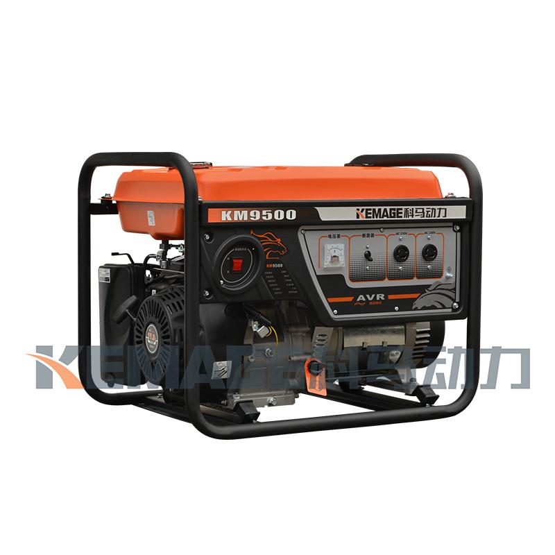 Gasoline generator 7.5KW