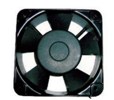 Axial Flow Draft Fan