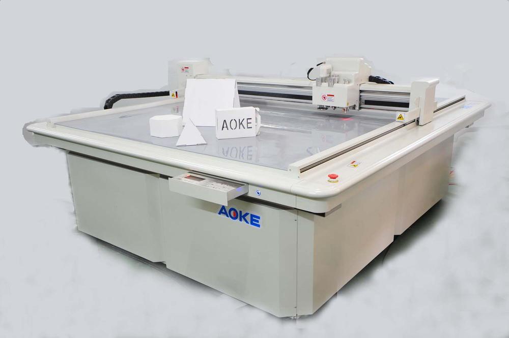 3d greeting card sample maker cutting machine m4hsunfo