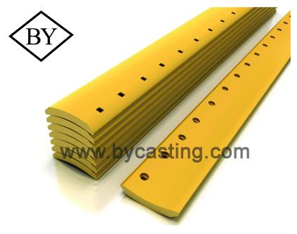 Grader Blades Cutting Edges Cat 4t2242 4t3007 4t3036