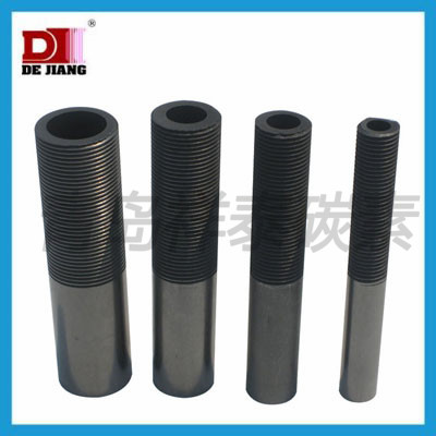 copper rod 8mm continuous casting graphite mold