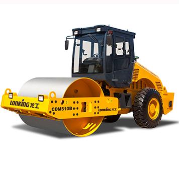 CDM510B Road Roller