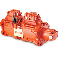 AP4VO180TVN Main Hydraulic Pump