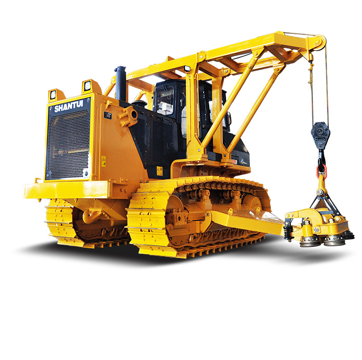 SS32D Crawler Shifter