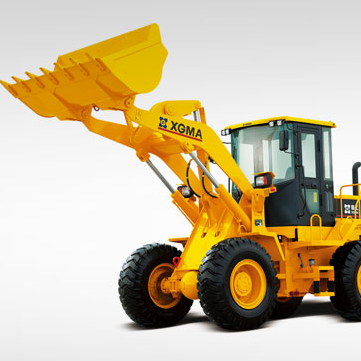 XG931H 3T Wheel Loader