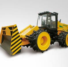 XG6201F Landfill Compactor