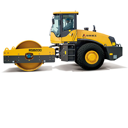 RS8200  Road Roller