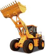 Wheel Loader CDM856