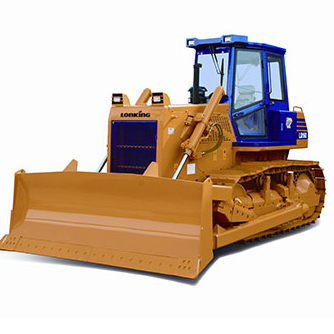 Bulldozer  LD160
