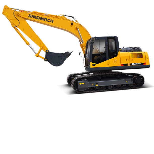 Hydraulic excavators  ZG3210-9/ZG3210-9C