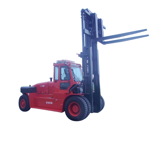 H2000 Series Imported configuration 14-18t engine balance forklift