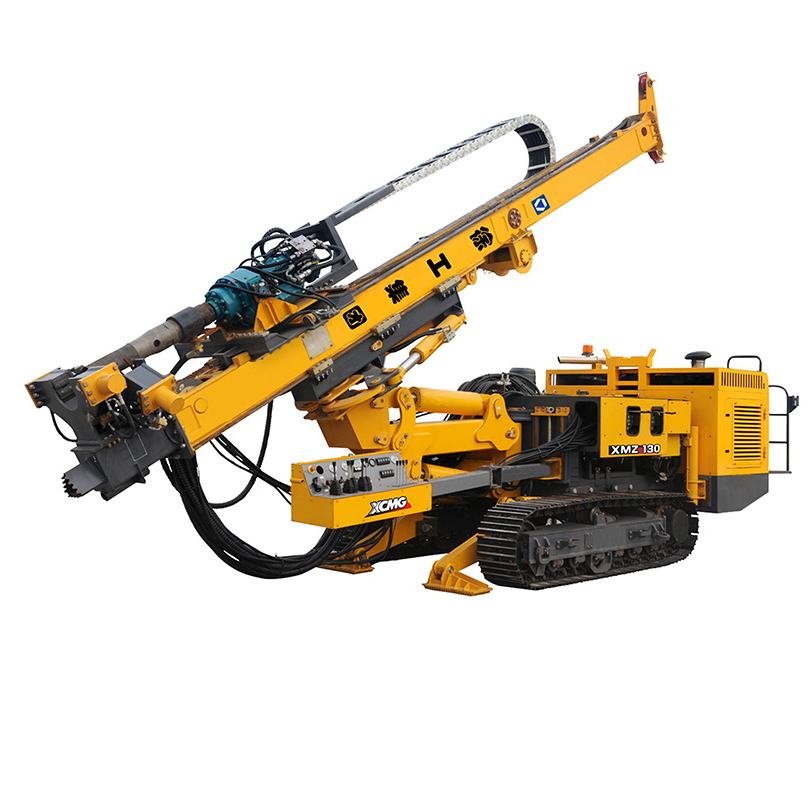 Bolt Drilling Machine XMZ130