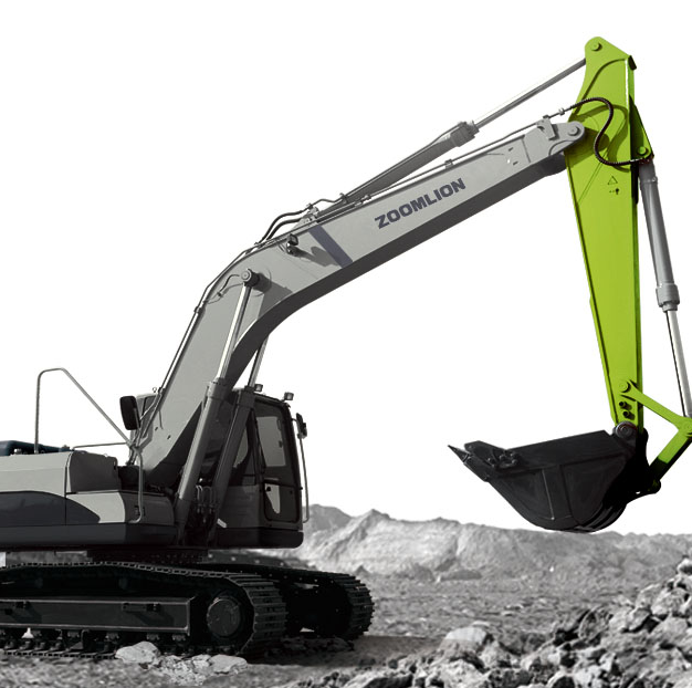 Excavator ZE210E