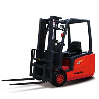 LG20BE   Forklift