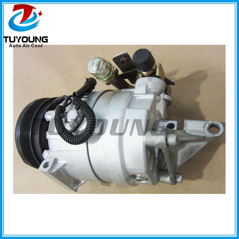 Rebuilt Auto Ac Compressors >> Rebuilt Auto Aircon Ac Compressor For Ferrari 360 2002 Pn