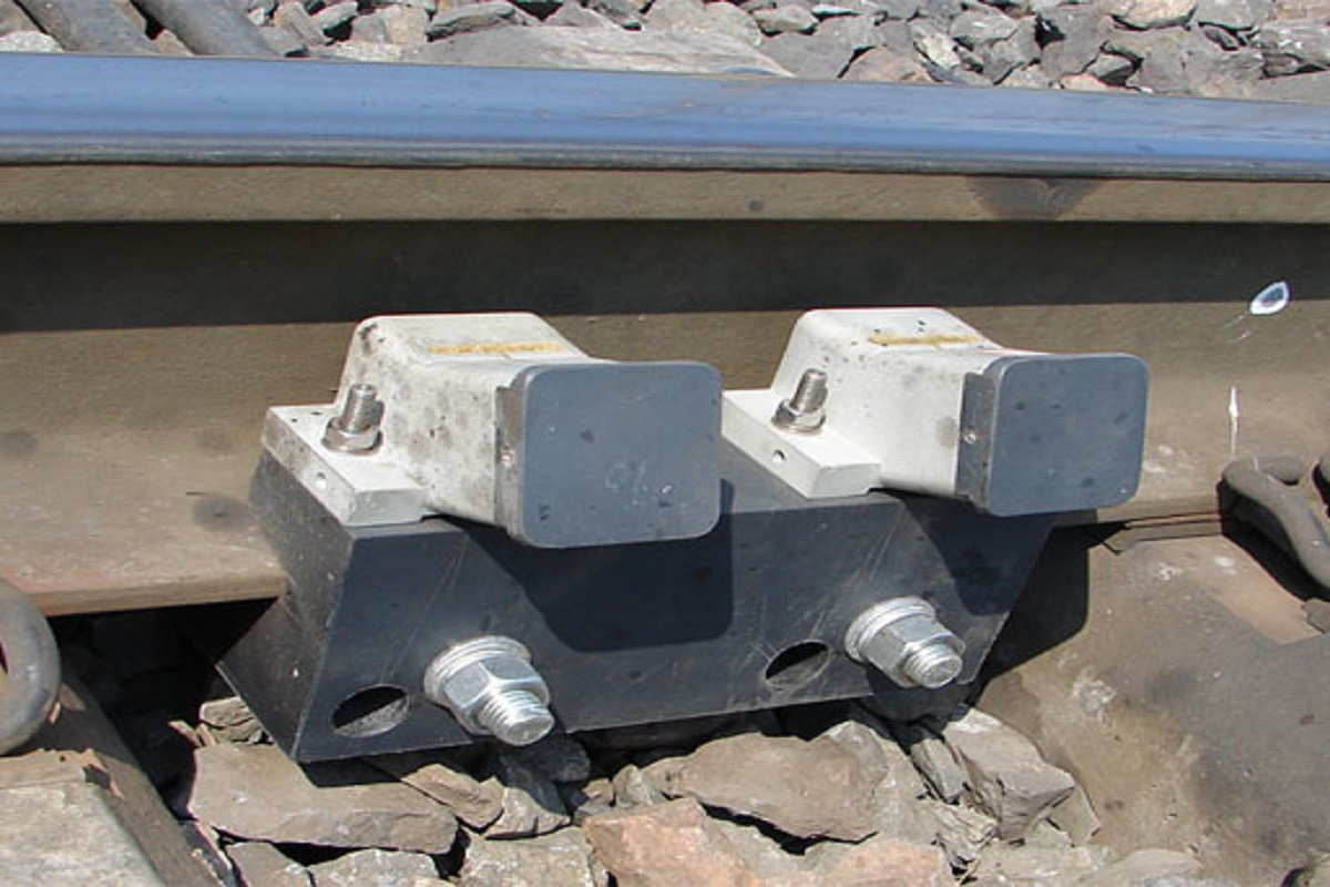 JWJ-C Axle Counting System