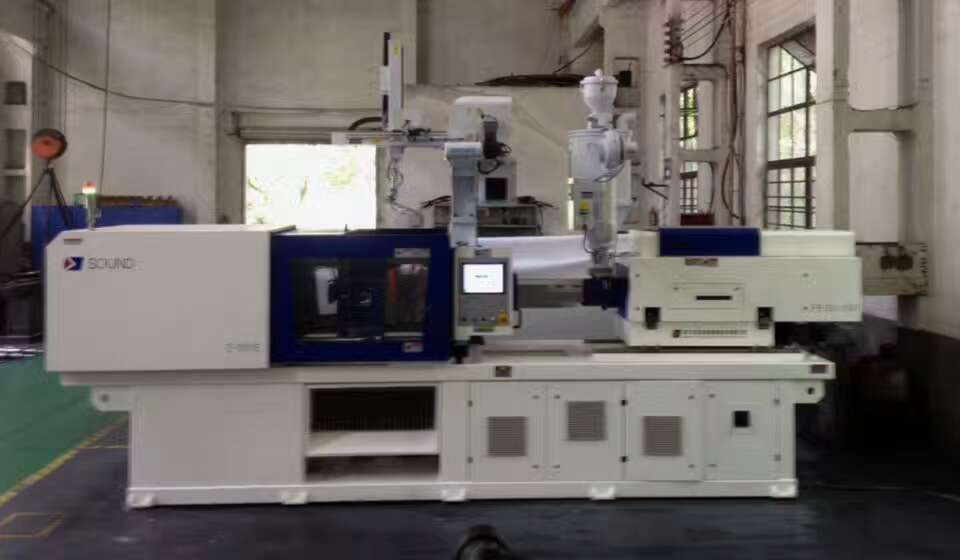 FE full electric plastic injection molding machine