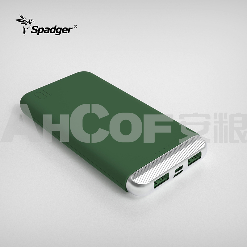 Portable Fast Charge Power Bank 10000mAh Power Bank for Mobile Phone