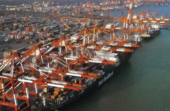 中国自贸区布局加速 八大FTA谈判紧锣密鼓