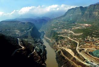 中国水电拿下工程界诺贝尔奖