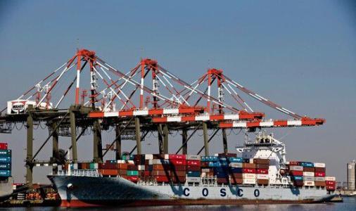 全球贸易在复苏――今年2月进出口数据点评
