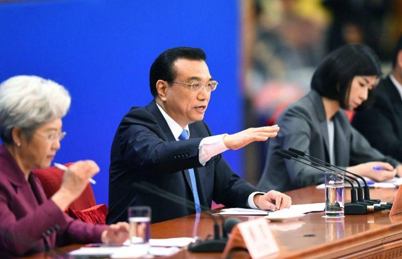 李克强:不希望通过人民币贬值来促进出口