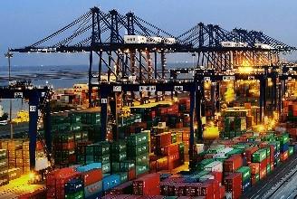 5月我国进出口分别增长22.1%和15.5%