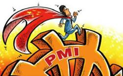 9月中国PMI创近年新高