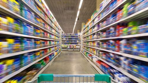 中国新零售革命 未来将重塑整个供应链