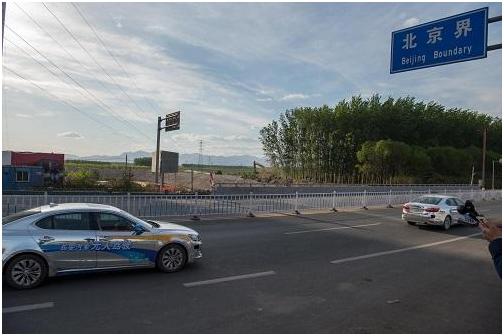 港媒:中国制定无人驾驶汽车行业准则 欲赶超美国
