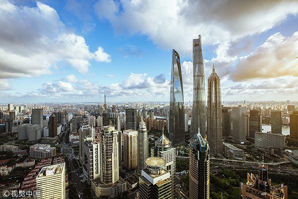 扩大开放是新时代中国发展的战略抉择
