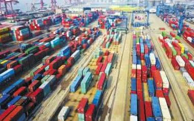 中国经济稳中向好 资本市场稳健运行基础坚实