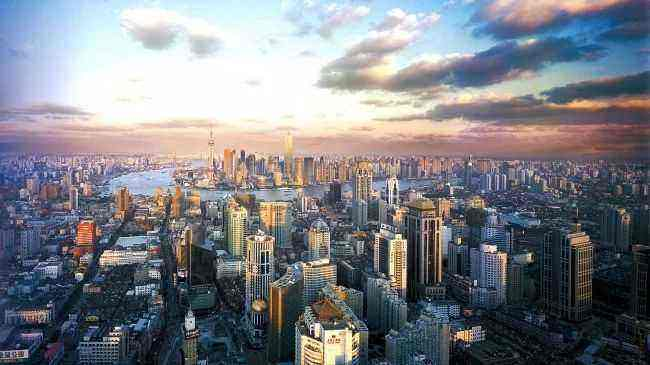 中国经济运行情况如何?媒体:迈向高质量发展起步良好