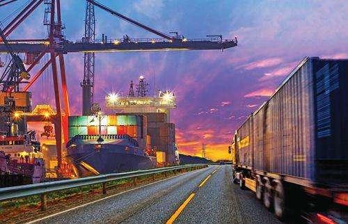 中国今起降低1585个税目进口关税 关税总水平降至7.5%