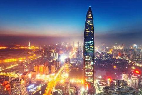 """总量连上新台阶 中国经济乘上""""改革开放号快车"""""""