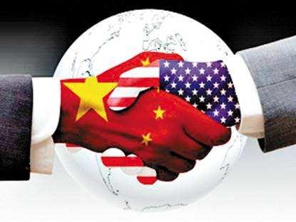 中美经贸共识体现互利 中国节奏始终不变
